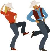 Atelier et un bal  de Country Line Dance Decouverte Debutant avec mini Brocante à Courbevoie (92) près de Paris La Défense à quelques encablures de Neuilly, Nanterre, Colombes, Asnières, Puteaux, Suresnes direct depuis la gare Saint Lazare (75)